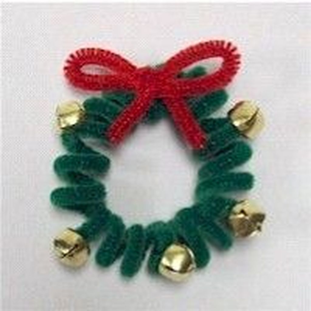 Easy And Creative Christmas Decoration Crafts Ideas Fun For Kids 27