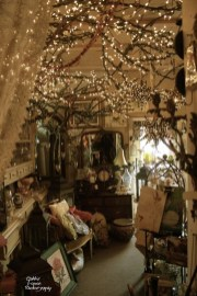 Gergerous Indoor Decoration Ideas With Christmas Lights02