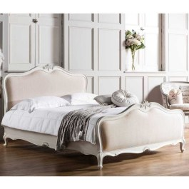 Totally Adorable French Bedroom Decoration Ideas05