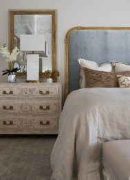 Totally Adorable French Bedroom Decoration Ideas19