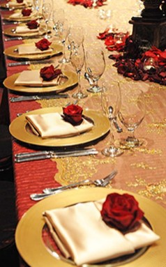 Totally Inspiring Red And Gold Christmas Decoration Ideas 09