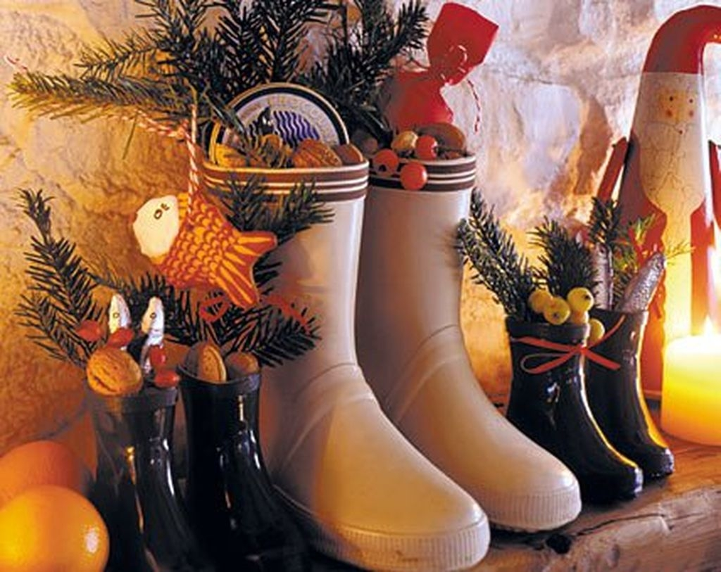 Traditional Christmas Decoration Ideas You Will Totally Love 03