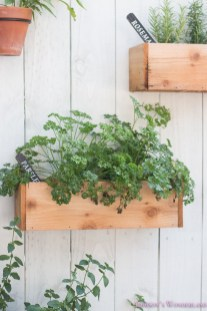 Awesome And Affordable Vertical Garden Ideas For Your Home 10