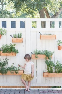 Awesome And Affordable Vertical Garden Ideas For Your Home 12