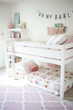 Cool And Functional Built In Bunk Beds Ideas For Kids19