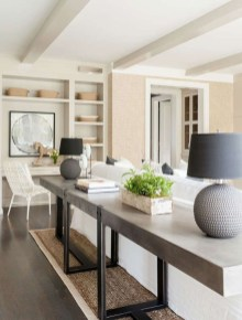 Cozy And Modern Living Room Decoration Ideas 10