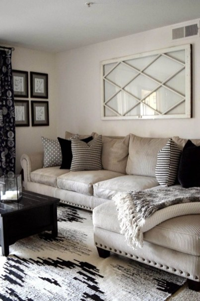 Cozy And Modern Living Room Decoration Ideas 46