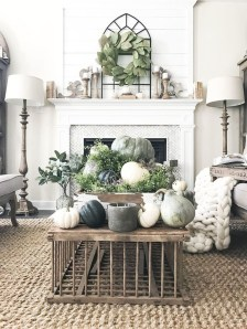 Cozy Neutral Living Room Decoration Ideas 30
