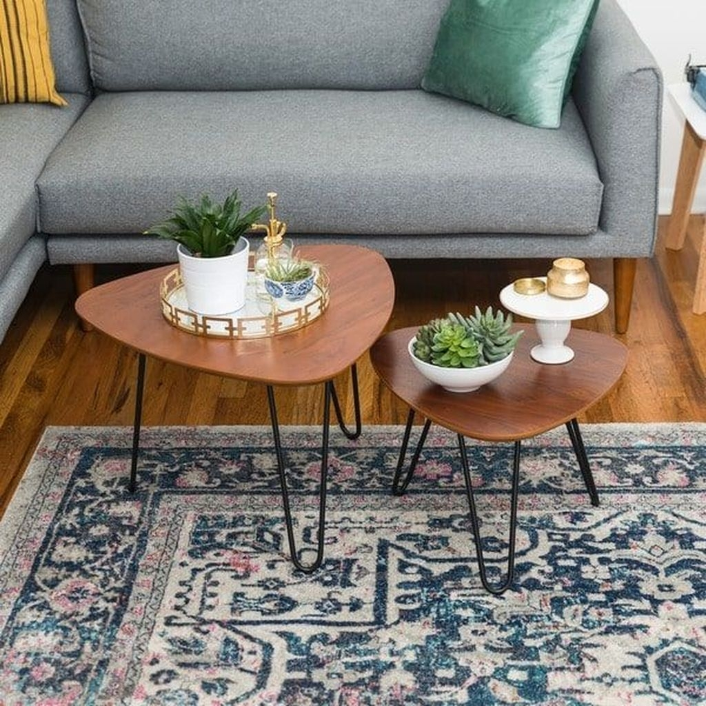 Creative Diy Coffee Table Ideas For Your Home 03