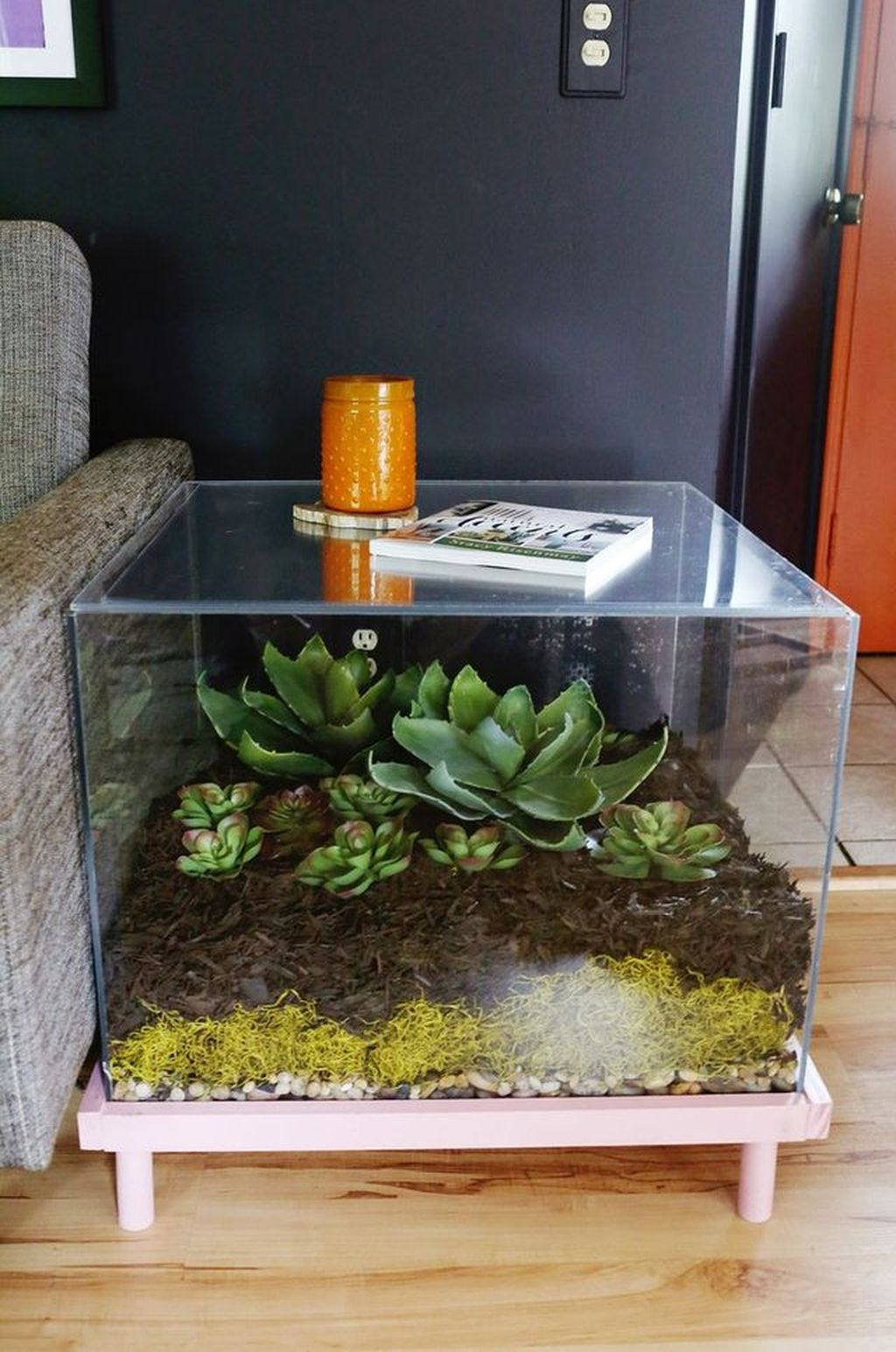 Creative Diy Coffee Table Ideas For Your Home 07