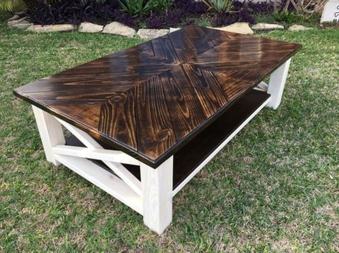 Creative Diy Coffee Table Ideas For Your Home 30