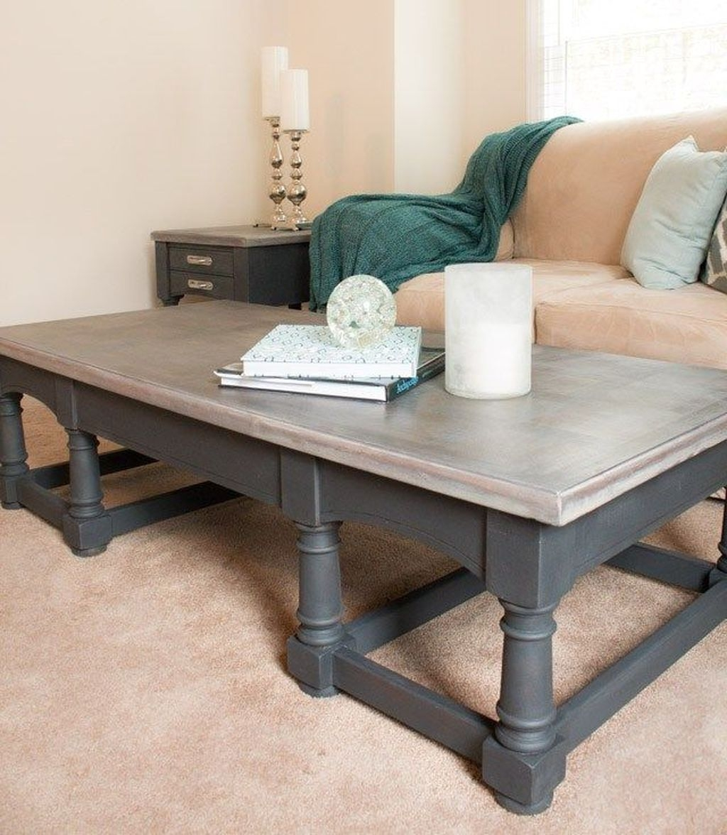 Creative Diy Coffee Table Ideas For Your Home 31