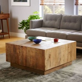 Creative Diy Coffee Table Ideas For Your Home 33