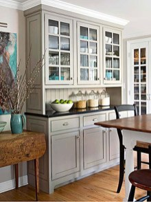 Creative Small Kitchen Design Ideas29