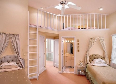 Cute Teen Room Design Ideas To Inspire You13