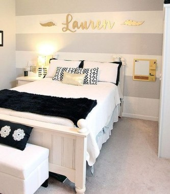 Cute Teen Room Design Ideas To Inspire You26