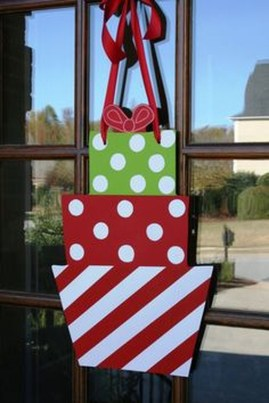 Cute Whimsical Christmas Ornaments Ideas For Your Holiday Decoration 15