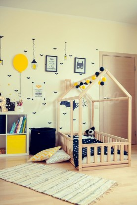 Lovely Children Bedroom Design Ideas08