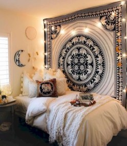 Refined Boho Chic Bedroom Design Ideas03