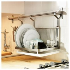Small And Creative Dish Racks And Drainers Ideas01