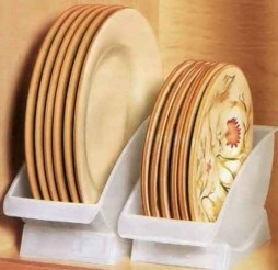 Small And Creative Dish Racks And Drainers Ideas18