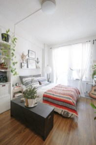 Totally Cool Tiny Apartment Loft Space Ideas 19