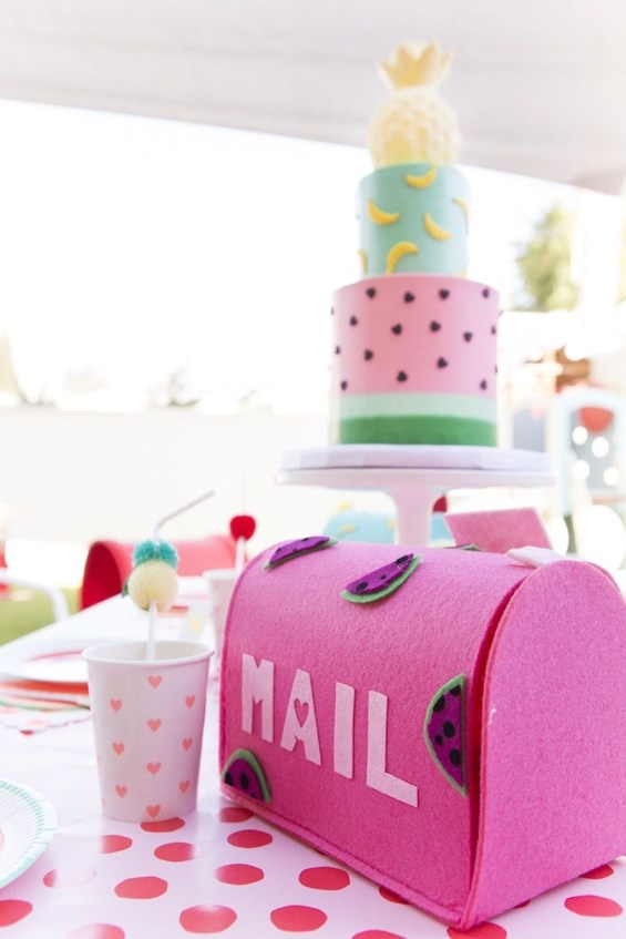 Adorable Valentines Day Party Decoration Ideas 15