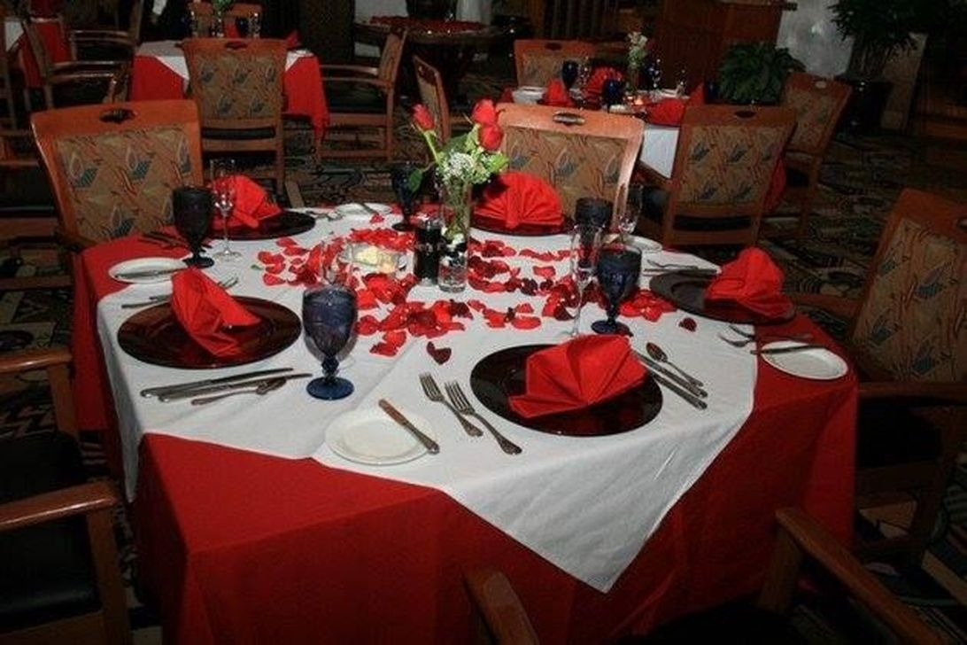 Adorable Valentines Day Party Decoration Ideas 38