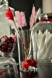 Adorable Valentines Day Party Decoration Ideas 54