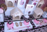 Adorable Valentines Day Party Decoration Ideas 55