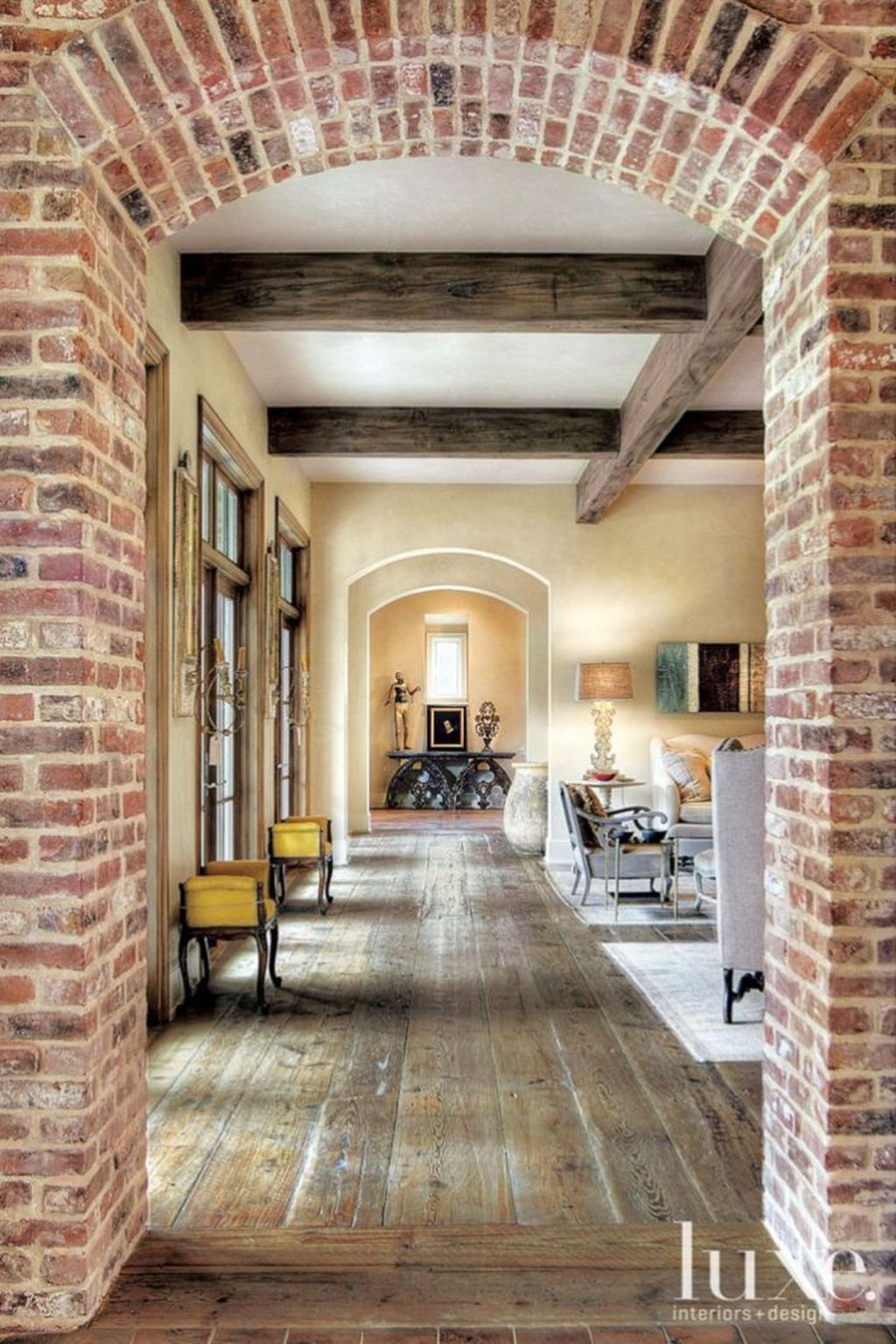 Amazing French Country Home Decoration Ideas 14