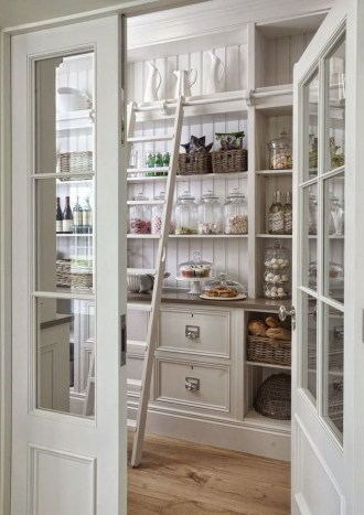 Amazing French Country Home Decoration Ideas 29
