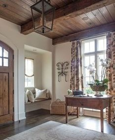Amazing French Country Home Decoration Ideas 36