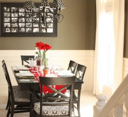 Best Ideas Decorate Dining Room Table Valentines 10