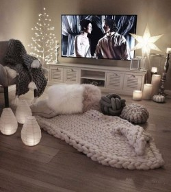 Best Room Decoration Ideas For This Winter 11
