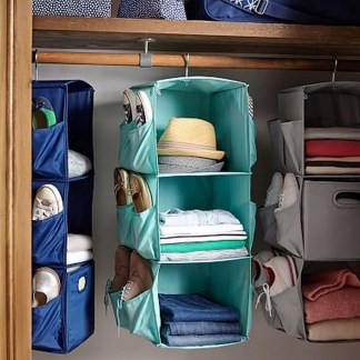 Best Travel Trailer Organization Rv Storage Hacks Remodel Ideas 24