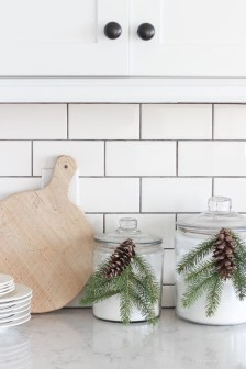 Best Winter Kitchen Decoration Ideas 11