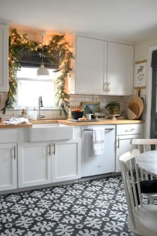 Best Winter Kitchen Decoration Ideas 12