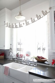 Best Winter Kitchen Decoration Ideas 16