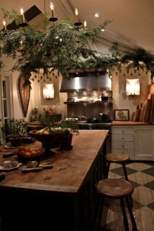 Best Winter Kitchen Decoration Ideas 18