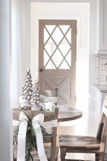 Best Winter Kitchen Decoration Ideas 22