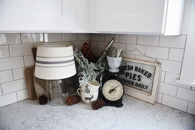 Best Winter Kitchen Decoration Ideas 36