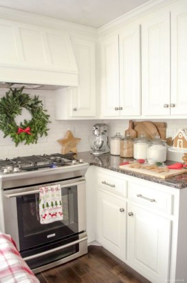 Best Winter Kitchen Decoration Ideas 43