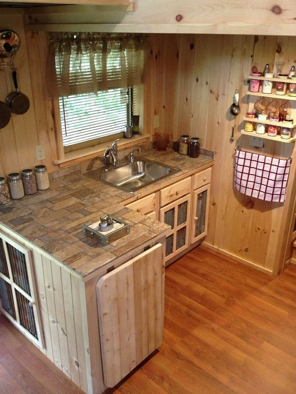 Creative Rv Camper Remodel Ideas You Will Love 03