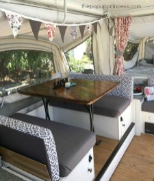 Creative Rv Camper Remodel Ideas You Will Love 36