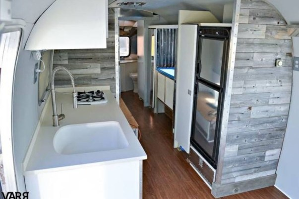 Creative Rv Camper Remodel Ideas You Will Love 37