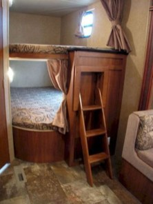 Creative Rv Camper Remodel Ideas You Will Love 43