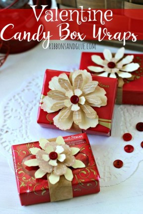 Cute Easy Valentine Candy Decorations 35