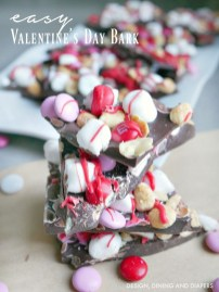 Cute Easy Valentine Candy Decorations 39