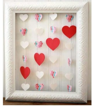 Cute Valentine Door Decoration Ideas You Should Try 19